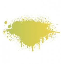 Spot background vector