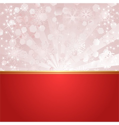 blurred background vector image vector image