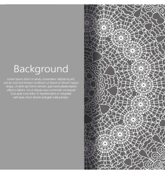 Abstract background abstract ornament vector