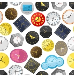 Time background vector image