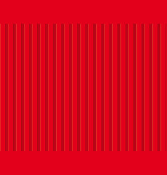 Red vertical background vector