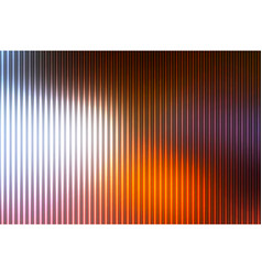 Brown orange white abstract with light lines vector