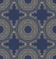Mandala pattern47 vector