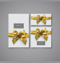 Set of design elements for holiday package design vector