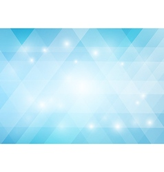 Blue abstract background lighting element 002 vector