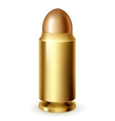 Bullet icon vector