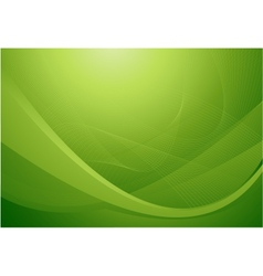 abstract background green no mesh vector image