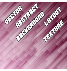 Purple Diagonal Background vector image