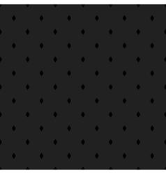 Seamless modern dotted pattern vector