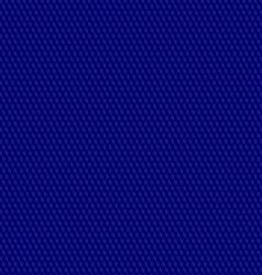 Technology seamless dark blue background vector
