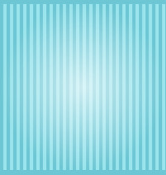 Vertical stripes vintage blue pattern background vector