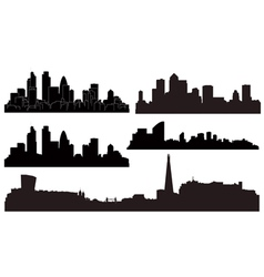 City london vector
