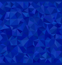 Abstract triangle tile mosaic pattern background vector