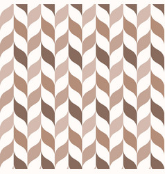 chevron seamless pattern background vector image vector image