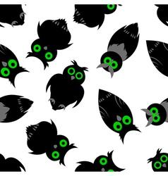halloween seamless 10 2012 03 vector image