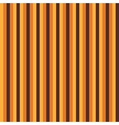 Abstract orange vertical lines background vector