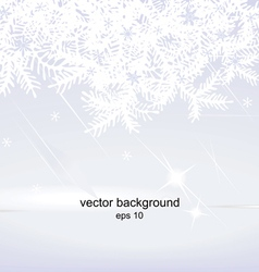 Easy new years background vector