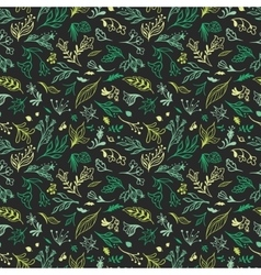 Eco pattern vector