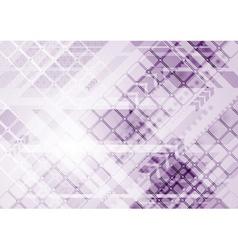Abstract modern design vector