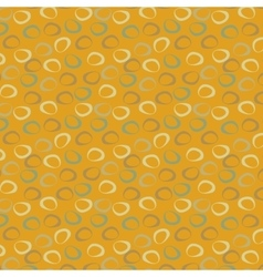 Abstract background withc color circles Seamless vector image