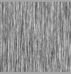 Black and white background of vertical fibers vector