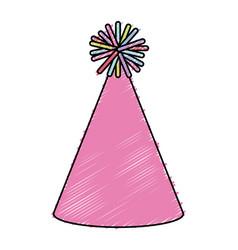 Children party decoration vector