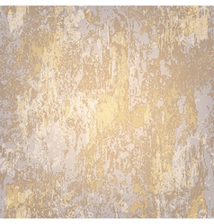 Abstract seamless texture of light gray rusted vector