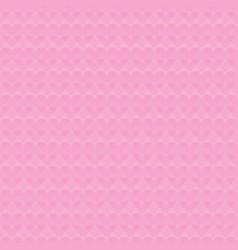 Heart pattern seamless valentine background vector