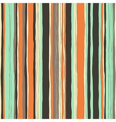 Seamless pattern lines vector