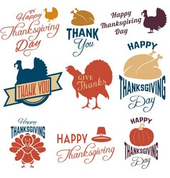 Thanksgiving7 vector