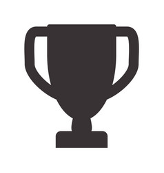 Black prize symbol icon design vector