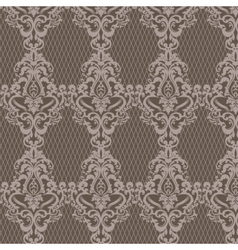 Elegant Royal pattern ornament vector image vector image