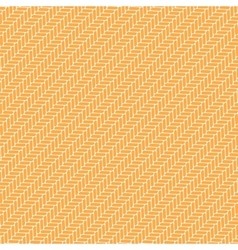 Abstract diagonal orange pattern floor tiles vector