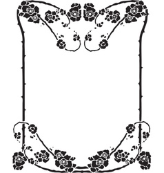 Frame 20 vector image