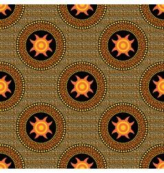 aztecs vector image vector image