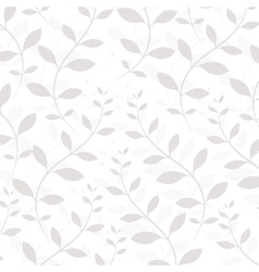 Seamless floral pattern wallpapers in the style of vector