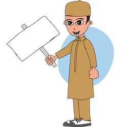 Cartoon man vector