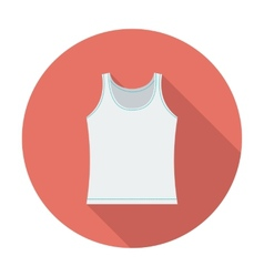 Singlet single icon vector