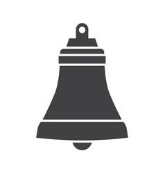 Sea bell icon vector