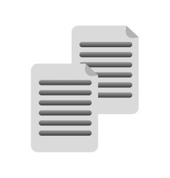 Work documents design design vector