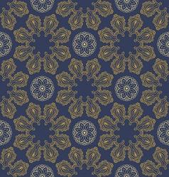 Mandala pattern49 vector