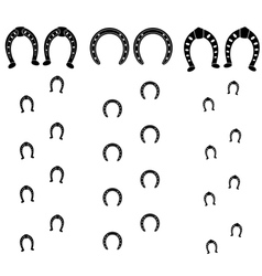 Horseshoe vector
