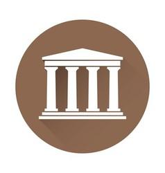 Architecture symbol vector