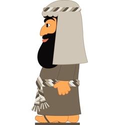 Abraham profile vector