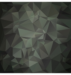 Modern military camouflage background vector