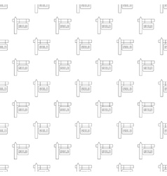 Sold pattern seamless vector
