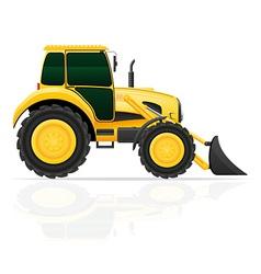 Tractor 02 vector