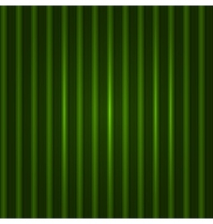 Green Color Stripe Abstract Background vector image vector image