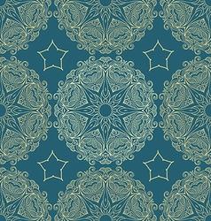 Mandala pattern53 vector