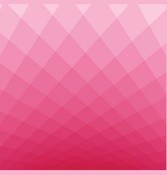 pink square tone background vector image vector image